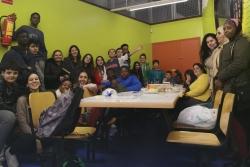 Activitat familiar al RAI ESO (desembre 2018)