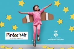 Centre Infantil Pintor Mir