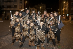 Rua de Carnaval