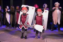Premi parelles infantil: Les Jokers