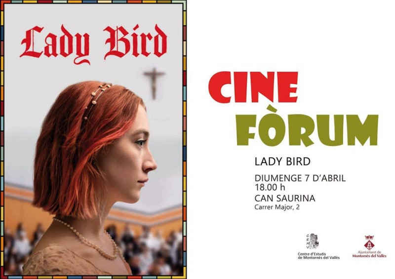 Cartell del Cinefòrum