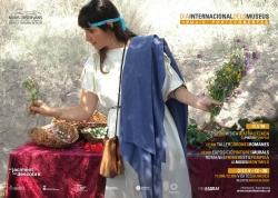 Cartell del Dia Internacional dels Museus a Mons Observans