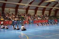 Cloenda de les activitats esportives extraescolars 2018-19