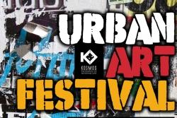 Urban Art Festival de Montornès del Vallès