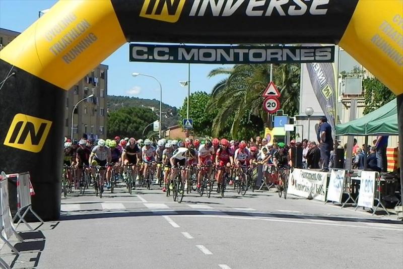 Trofeu de Sant Joan de Ciclisme (Imatge d'arxiu)