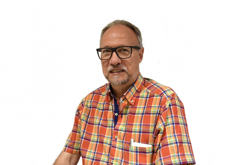 Juan José Fernández Martín