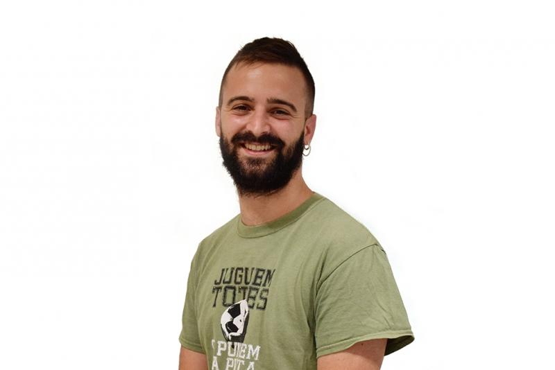 Sergio Carrillo Quintanilla