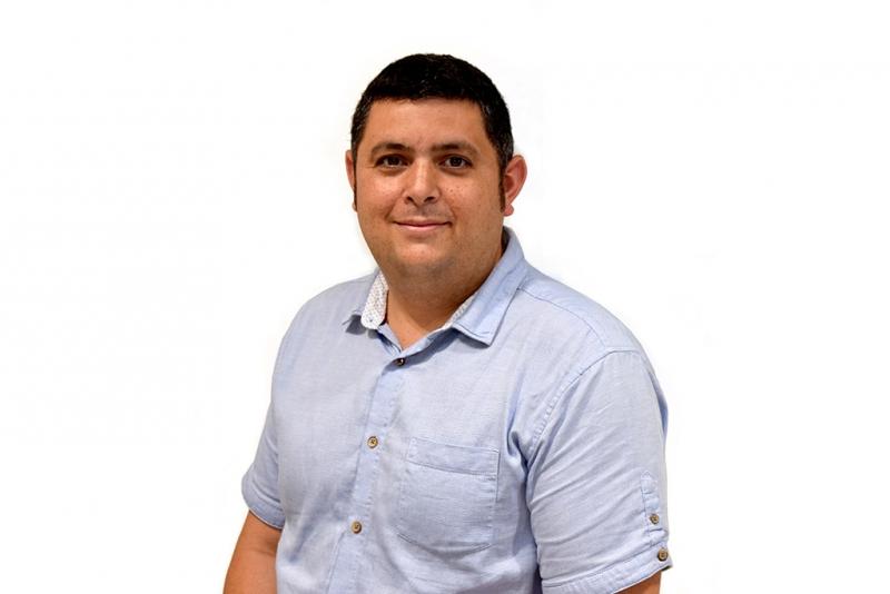 Sergio Pinza Álvarez