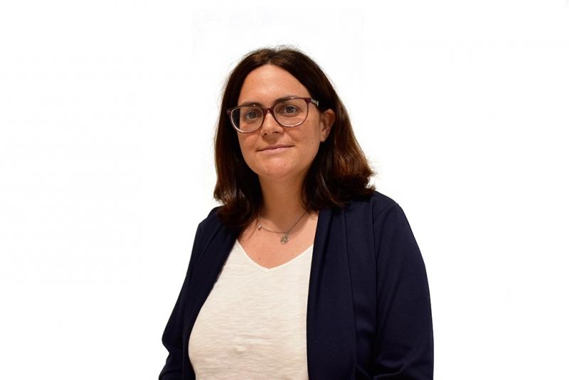 Ángeles María Menchén Gallardo