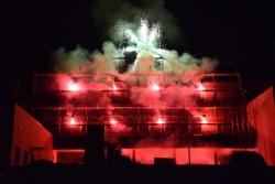 La Cremada de l'Ajuntament, un dels actes més esperats