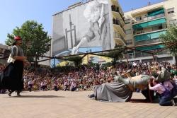 15/09/2019 - Dansa de la Batalla