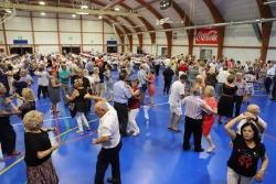 16/09/2019 - Berenar i ball d'homenatge a la gent gran