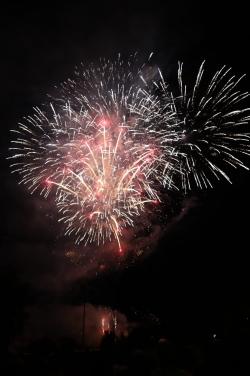 16/09/2019 - Castell de focs d'artific