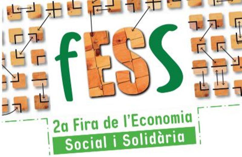 II Fira d'Economia Social i Solidaria