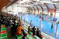 4a Trobada de Mini Handbol del Consell Esportiu del Vallès Oriental (Foto: CH Montornès)