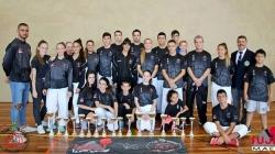 Campionat de Catalunya Cadet - Júnior - Sub-21