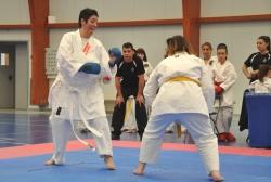 Torneig Escolar del Club Karate Montornès 2018