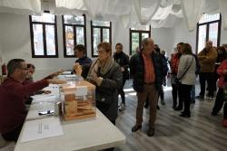 Meses electorals al Centre Infantil Pintor Mir