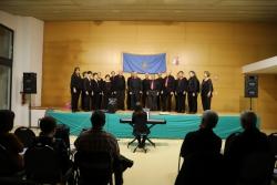 Concert de Sant Sadurní de la Coral La Lira