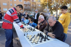 Campionat d'escacs de Sant Sadurní