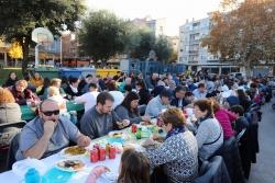 XXIV Paella Popular de Sant Sadurní