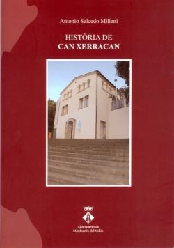 Història de Can Xerracan