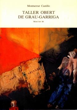 Taller obert de Grau-Garriga. Mont-Art 1986.