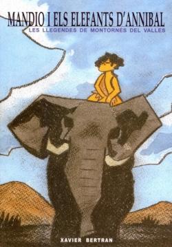 Mandió i els elefants d'Annibal.