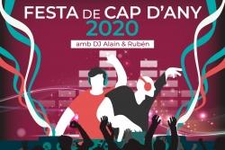 Festa Cap d'Any 2020