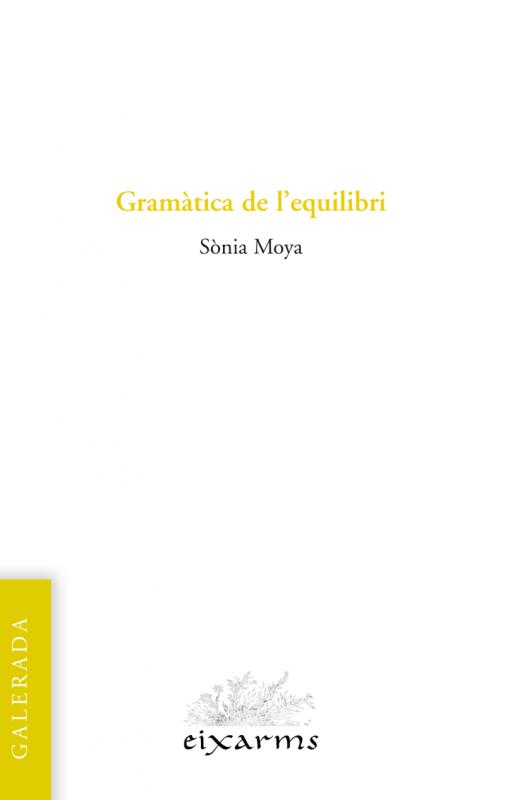 Portada del llibre (Font: Sònia Moya)