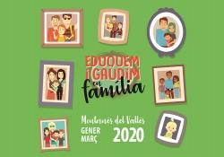 Eduquem i Gaudim en Família