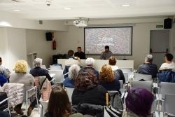 Acte de presentació del Mapa comercial de Montornès 2019