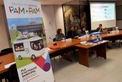 Acte de presentació del procés d'elaboració del PAM 2020-23
