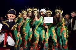 Primer premi Grup - Pachamama