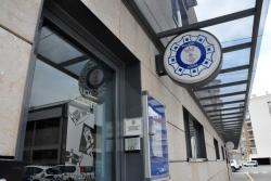 Dependències de la Policia Local de Montornès