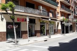 Botigues de l'avinguda de l'Onze de Setembre