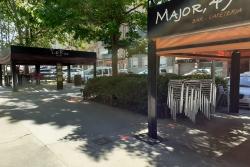 L'Ajuntament redimensiona les terrasses per ajudar bars i restaurants en el pas a la Fase 1 del desconfinament