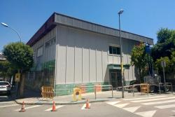 Edifici per a l'atenció ciutadana al carrer de Sant Isidre