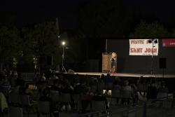 Espectacle de Mayte Carreras