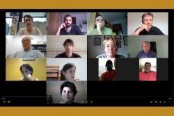Reunió telemàtica del Consell Municipal de Cooperació i Solidaritat