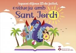 Destacat Sant Jordi - Estiu 2020