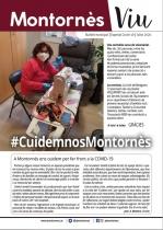 Portada Montornès Viu - Especial Covid-19