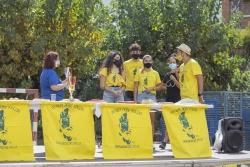 19/09/2020 - Guanyadors a la truita més original del Tortillantón