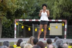 20/09/2020 - Monòlegs grocs amb la Maga Paiva