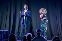 20/09/2020 - Espectacle: Mag Marin