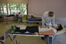 22/09/2020 - Campanya de donació de sang per Festa Major