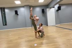 Participants de l'Studio Danza Maestre en la Dance Worldcup Spain (imatge: Studio Danza Maestre)