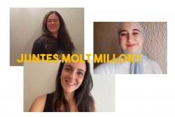 """Fotograma del vídeo """"Kosmos 2021 - Activem la solidaritat!"""""""