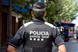 Policia Local de Montornès del Vallès