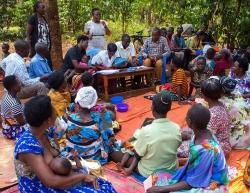 Projecte Gomesi a Uganda (Font: petitsdetalls.org)